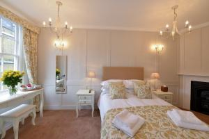 Chichester Suite View 1