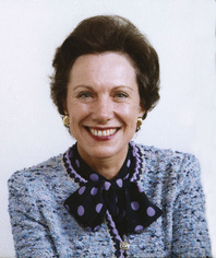 Anne Armstrong