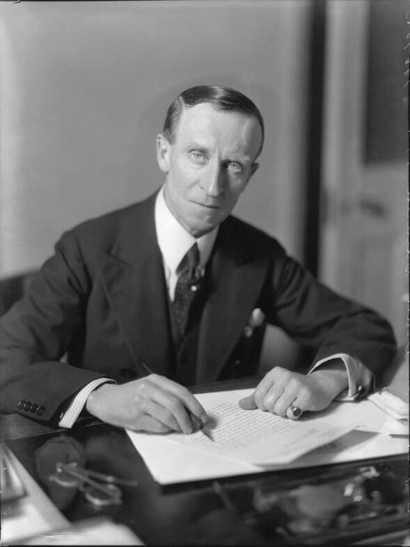 John Buchan,  1st Baron Tweedsmuir