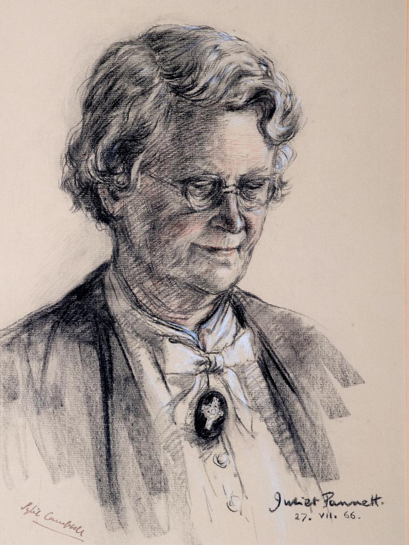 Sybil Campbell