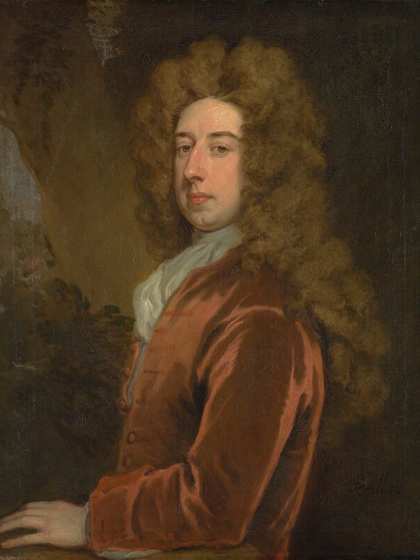 Spencer Compton,  1st Earl of Wilmington