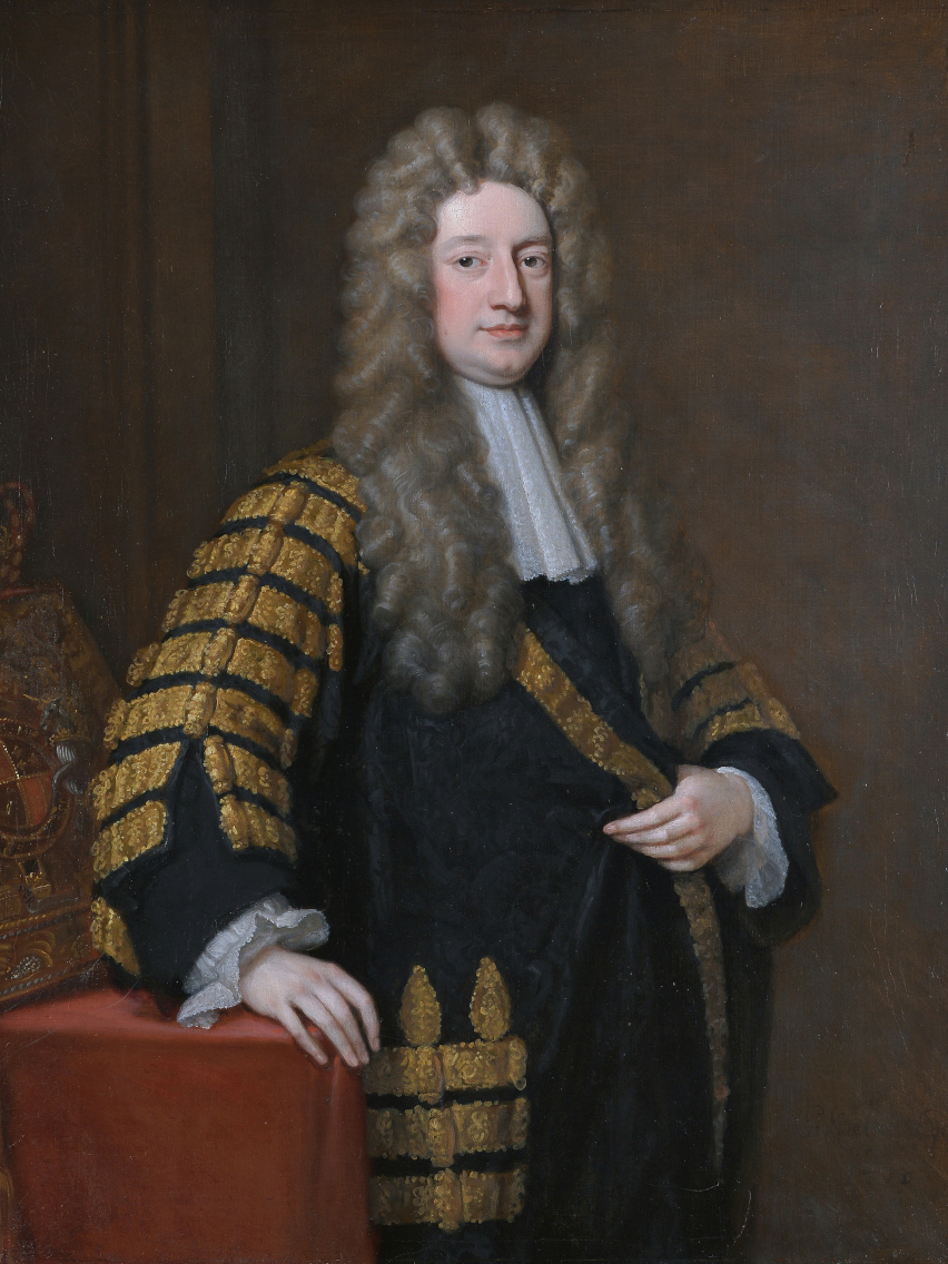 William Cowper,  1st Earl Cowper
