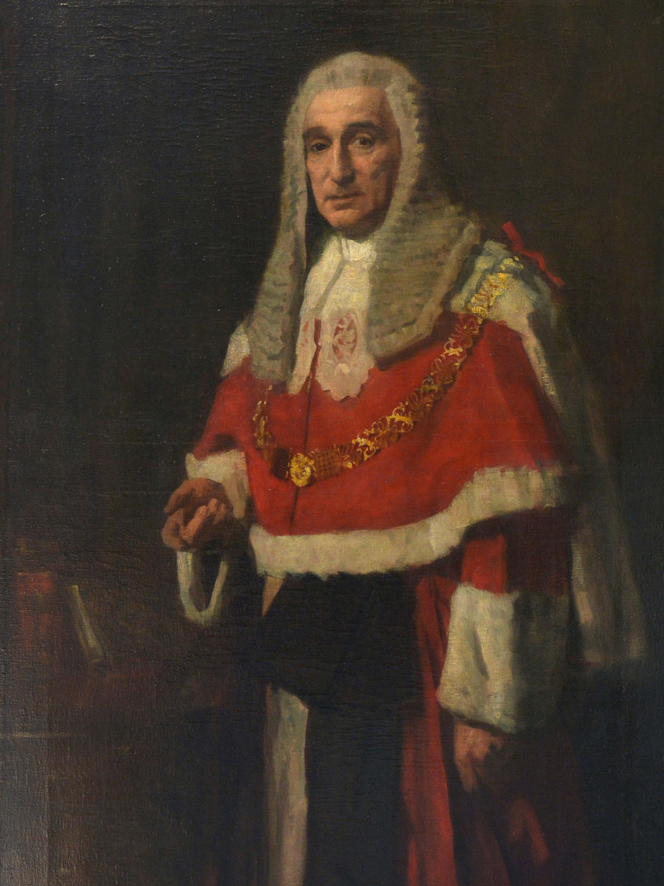 Rufus Isaacs, 1st Marquess of Reading