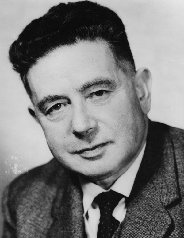 Sir Otto Kahn-Freund