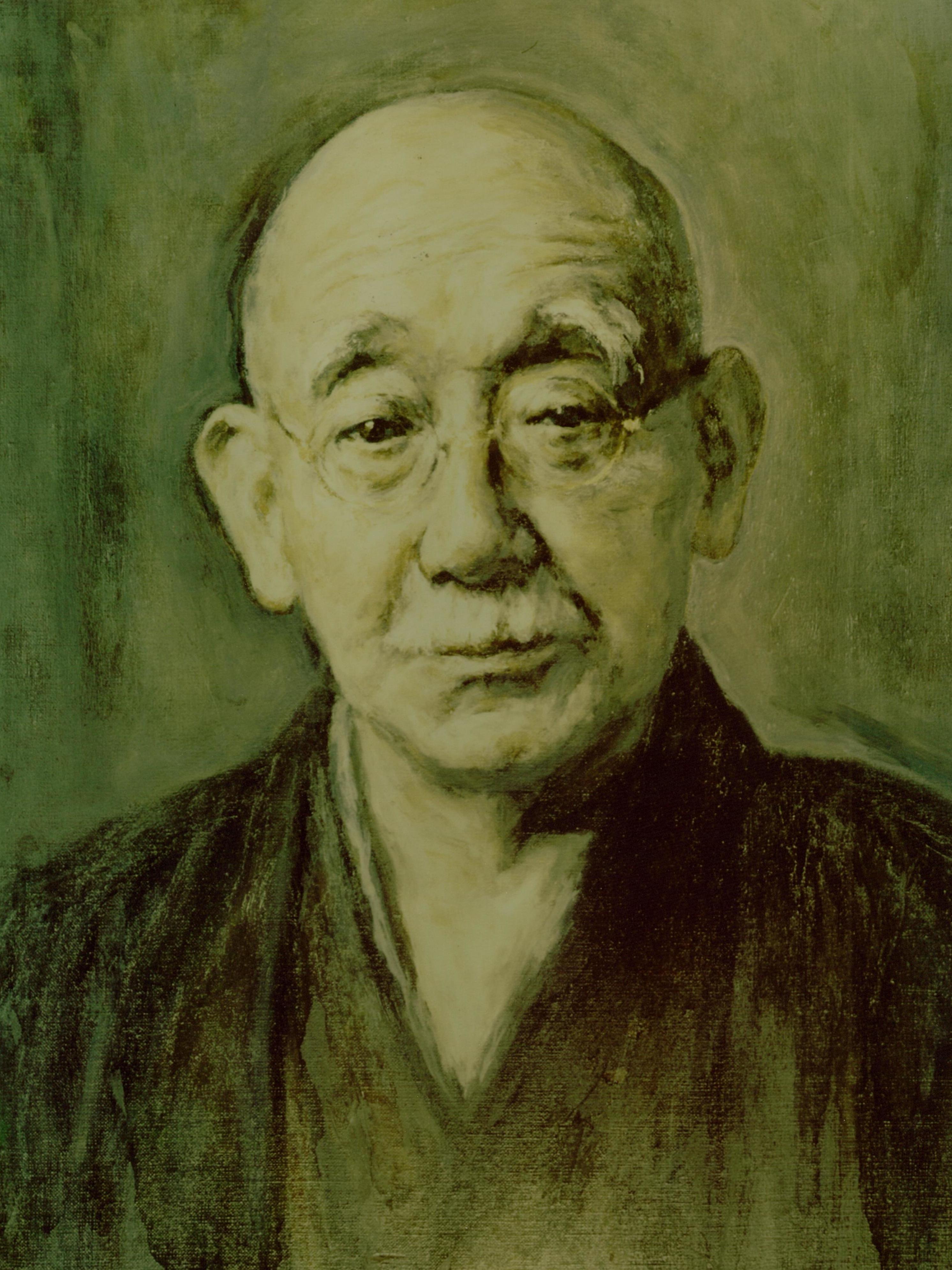 Rokuichiro Masujima