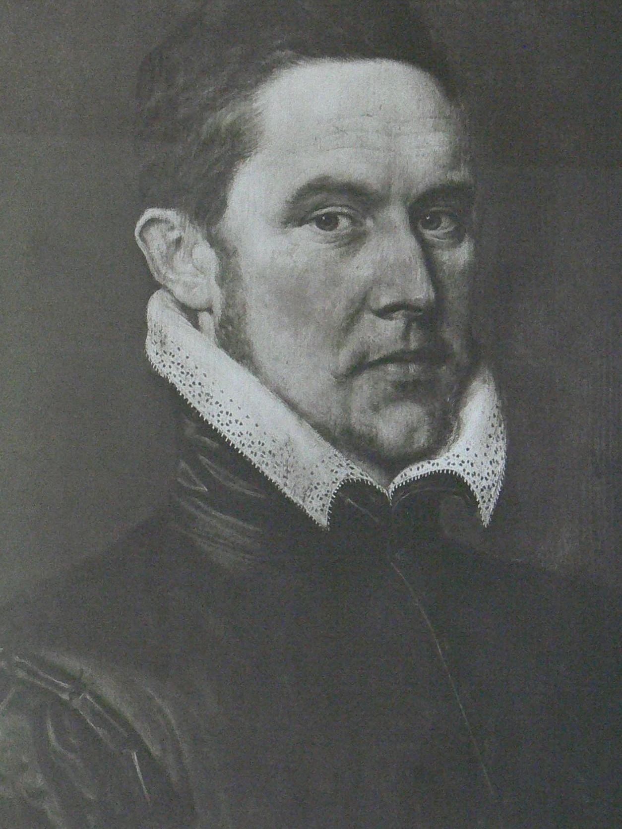 Sir Edmund Plowden