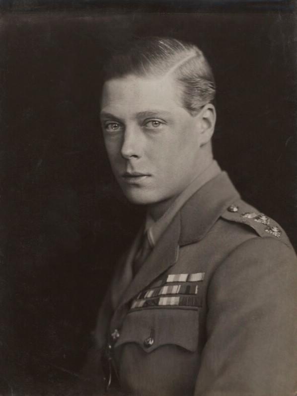 HRH Prince Edward, Duke of Windsor