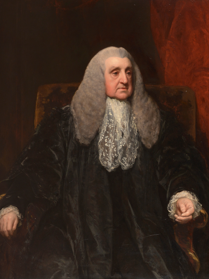 William Scott,  1st Baron Stowell