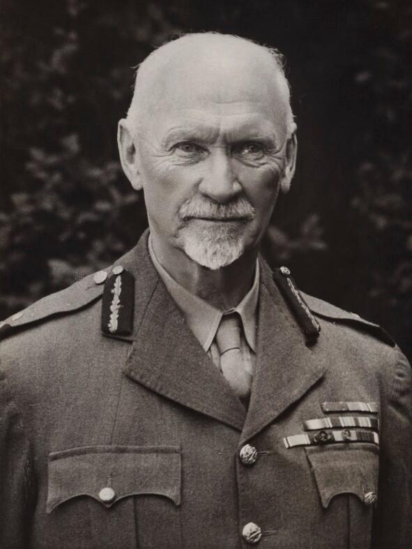 Jan Christiaan Smuts
