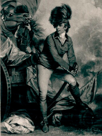 Sir Banastre Tarleton