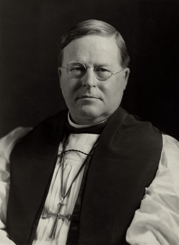The Most Reverend William Temple