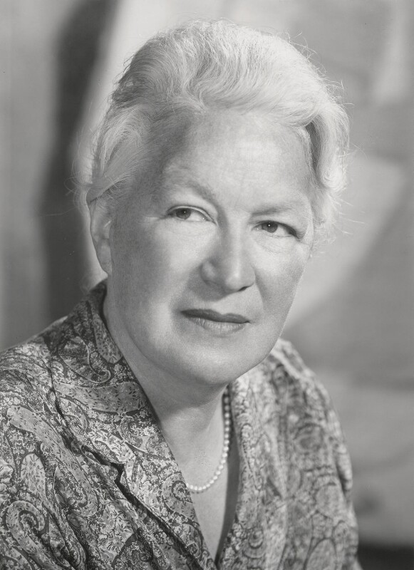 Dame Cicely Veronica Wedgwood