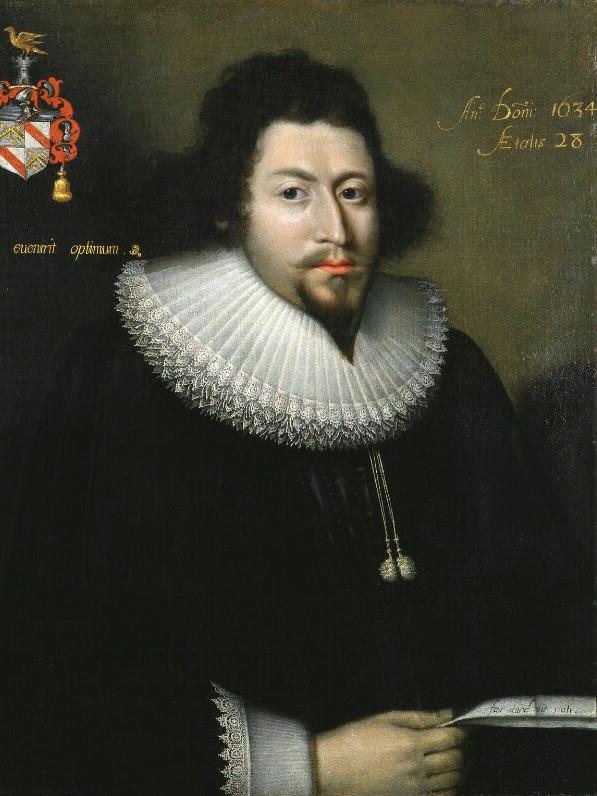 Sir Bulstrode Whitelock